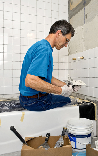 Bathroom Remodeling Arlington Va Washington DC and Maryland Plumbing