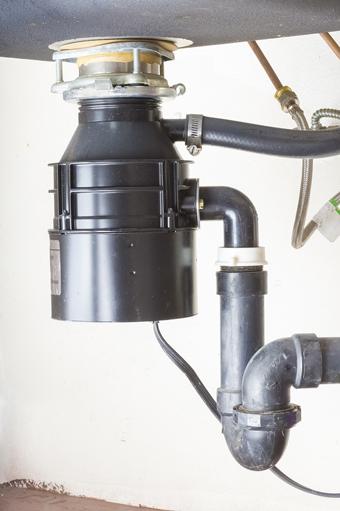 Garbage Disposal Repair and Replacement Arlington Va Washington DC Maryland and Virginia