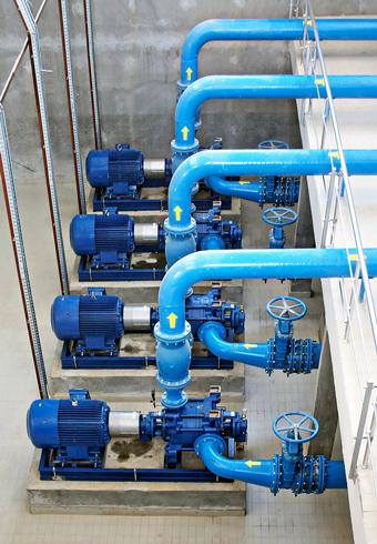 Water Pump Installation Services Arlington Va Washington DC and Maryland