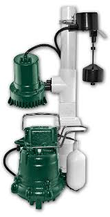 Sump Pump Installation Services Arlington Va Washington DC and Maryland